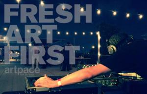 Frest Art First