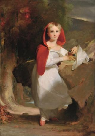 Sarah-Ester-Hindman-as-Little-Red-Riding-Hood-MSA-SC-4680-10-0096